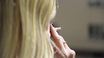 tupakoitsija