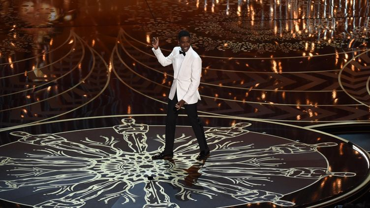 Oscar 2016 Chris Rock