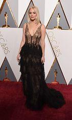 Oscar 2016 Jennifer Lawrence 2