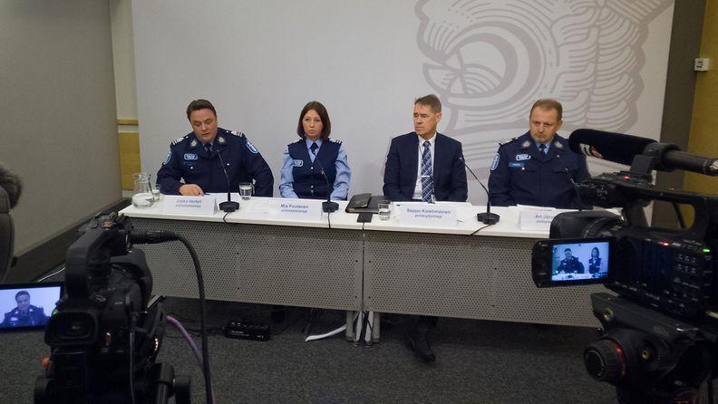 Poliisihallituksen info 29.2.2016