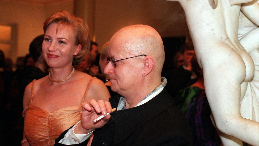 Vesa-Matti Loiri Eino Leino and Eino Leino 2