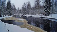 Sää lauhtuu voimakkaasti – Pohjois-Suomeen keskiviikkona jopa +5 astetta
