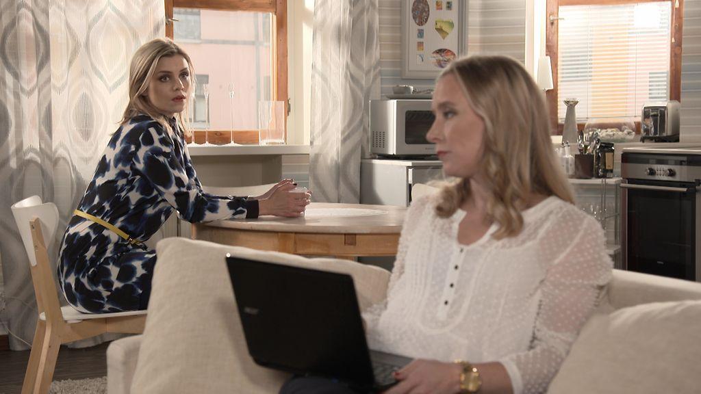 Salkkarit-tähden yllätysratkaisu: palaa perheineen Suomeen - Salatut elämät - Ohjelmat - MTV.fi