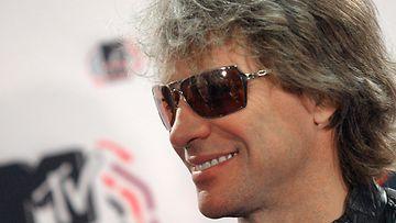 Jon Bon Jovi 2010