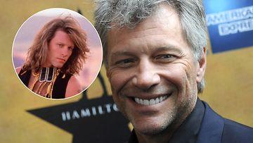 Jon Bon Jovi 1990 ja 2015