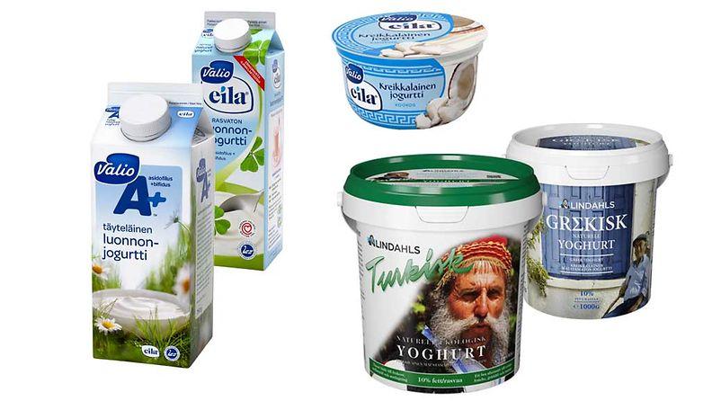jogurtit