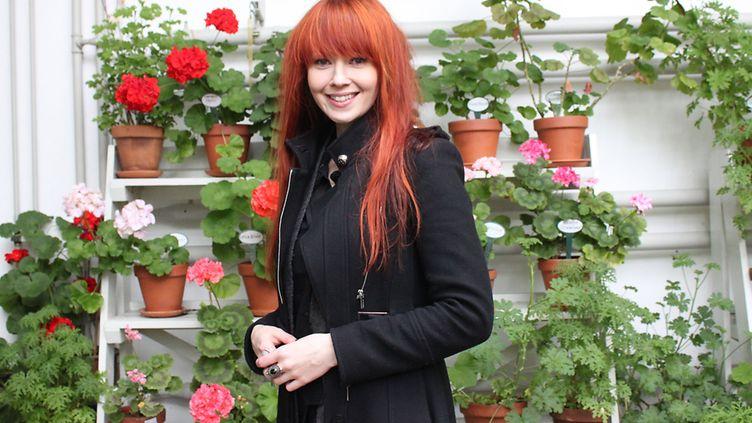 Johanna Kurkela - Ingrid