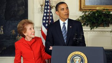 Nancy Reagan 6