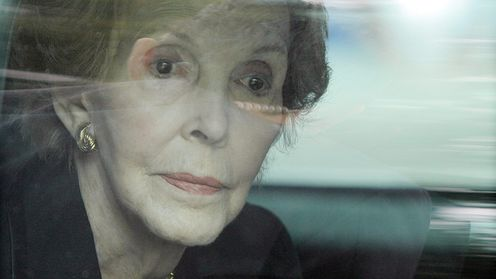 Nancy Reagan 9