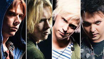 Apulanta-elokuvan toinen teaser-video julki – mukana myös Tehosekoitin - Viihde - MTV.fi