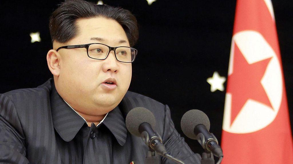 Pohjois-Korean Johtaja