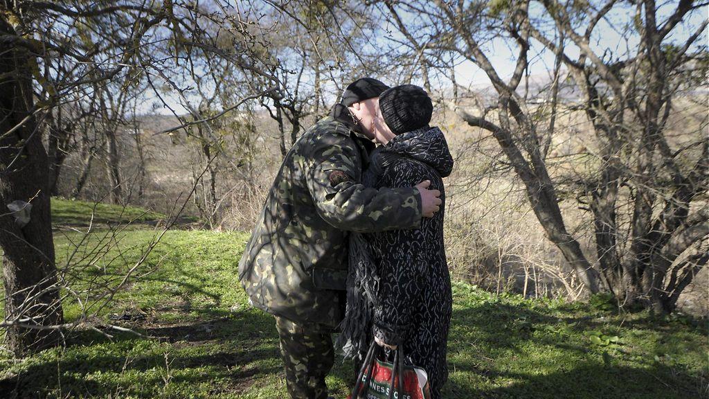 Pahinta Armeijassa