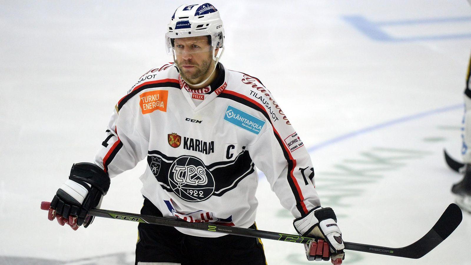 CHL-live: TPS antaa kylmää kyytiä norjalaisjoukkueelle - CHL - Jääkiekko - Sport - MTV.fi
