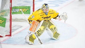 Jussi Markkanen