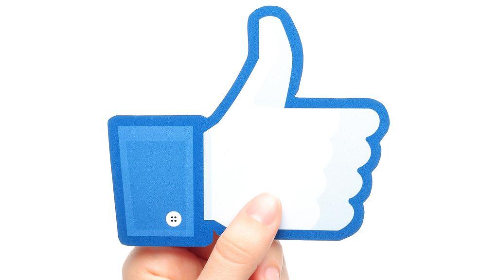 Facebook-tykkäyksen voi nyt korvata Donald Trumpin naamalla – uusi sovellus haastaa perinteiset ...