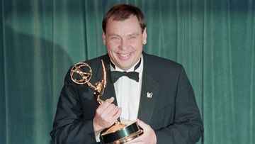 Larry Drake L.A. Law 1988