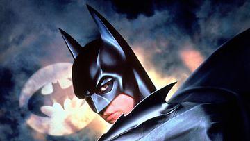 Batman Val Kilmer 1995