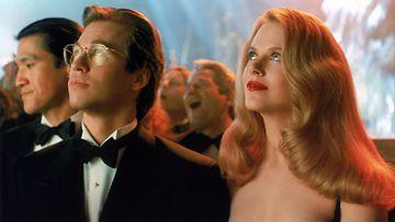 Batman Val Kilmer Nicole Kidman 1995