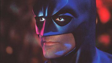 Batman George Clooney 1997 1