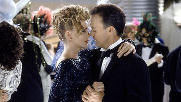 Batman Michael Keaton Michelle Pfeiffer 1992