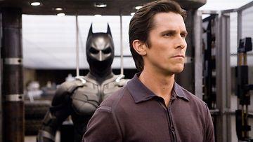 Batman Christian Bale 2008 1