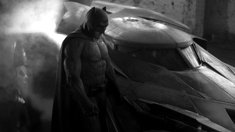 Batman Ben Affleck 2016 1