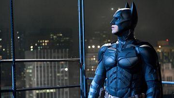 Batman Christian Bale 2012 1