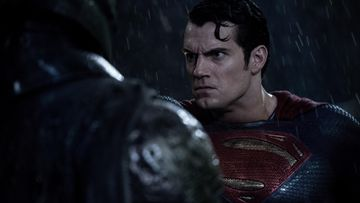 Batman v Superman Ben Affleck Henry Cavill 2016 1
