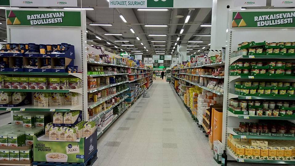 Kuluttajaliitto vertaili ruuan hintoja – Prisma ohitti Lidlin nyt selvästi - Kotimaa - Uutiset ...