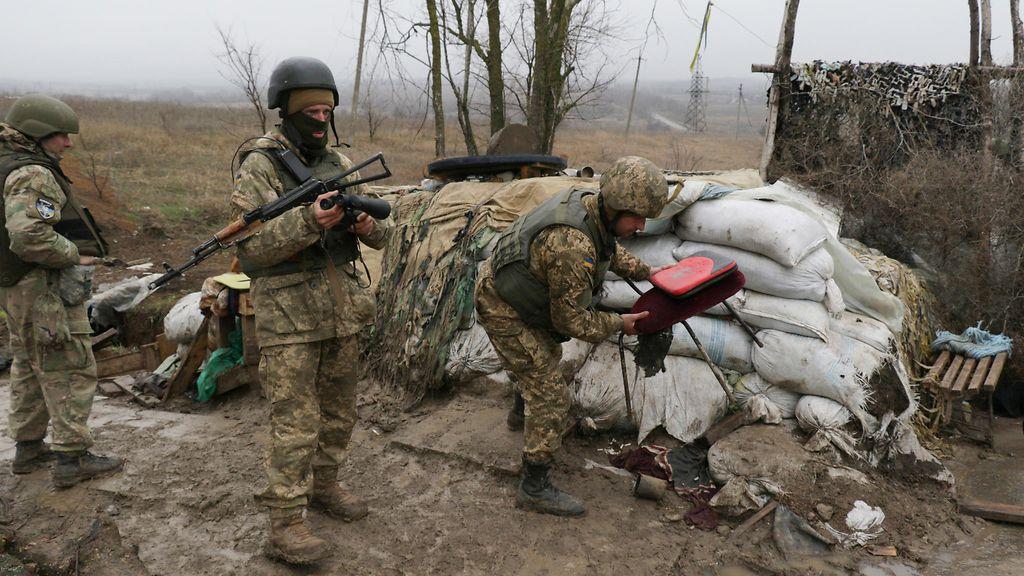 Ukrainan Sota
