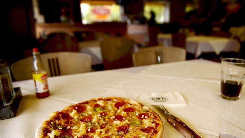 Pizza Kotipizza