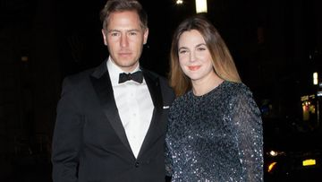 Drew Barrymore ja Will Kopelman 10.12.2015