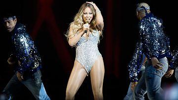 Mariah Carey Tukholmassa 2.4.2016 1