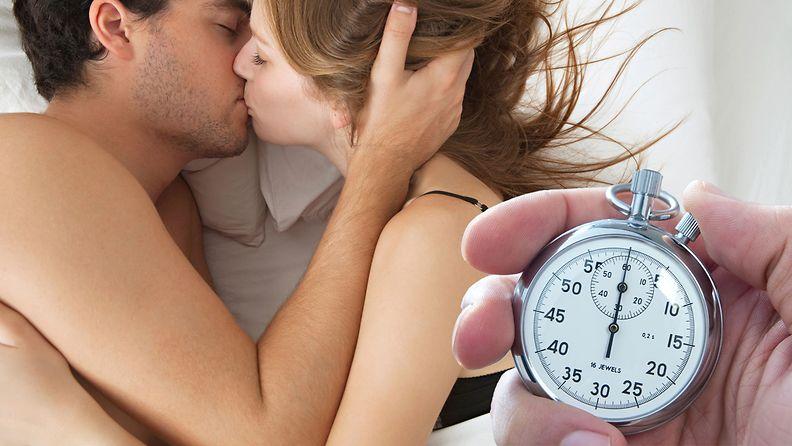 yhdyntä, aika, sekuntikello, seksi