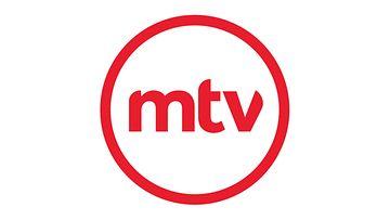 MTV:n logo 2013