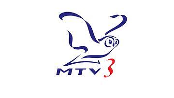 MTV:n logo 1993