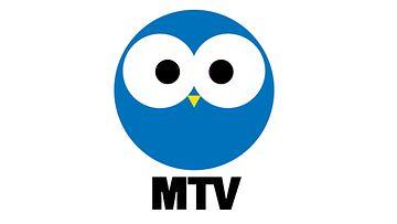 MTV:n logo 1975
