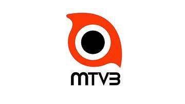 MTV:n logo 2001