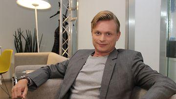 Iiro Seppänen VAKAVA