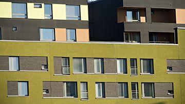 25950287 asunto, koti, asunnot, kerrostalo
