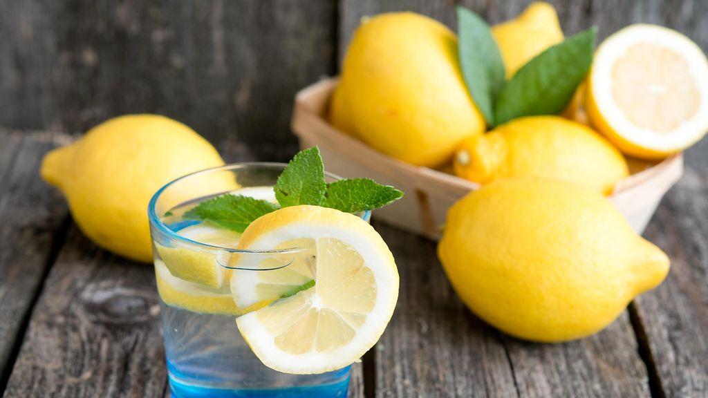 Лимонная Диета Отзывы.