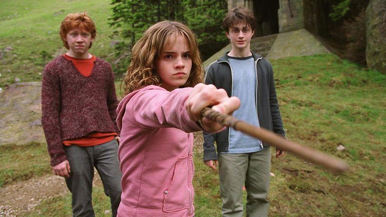 Emma Watson Harry Potter ja Azkabanin vanki 2004