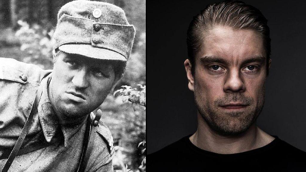 napapiirin sankarit elokuva netissä Huittinen