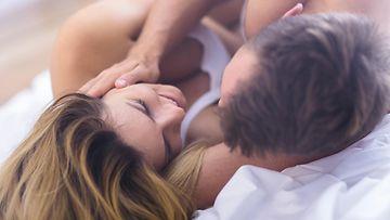 seksi, pariskunta