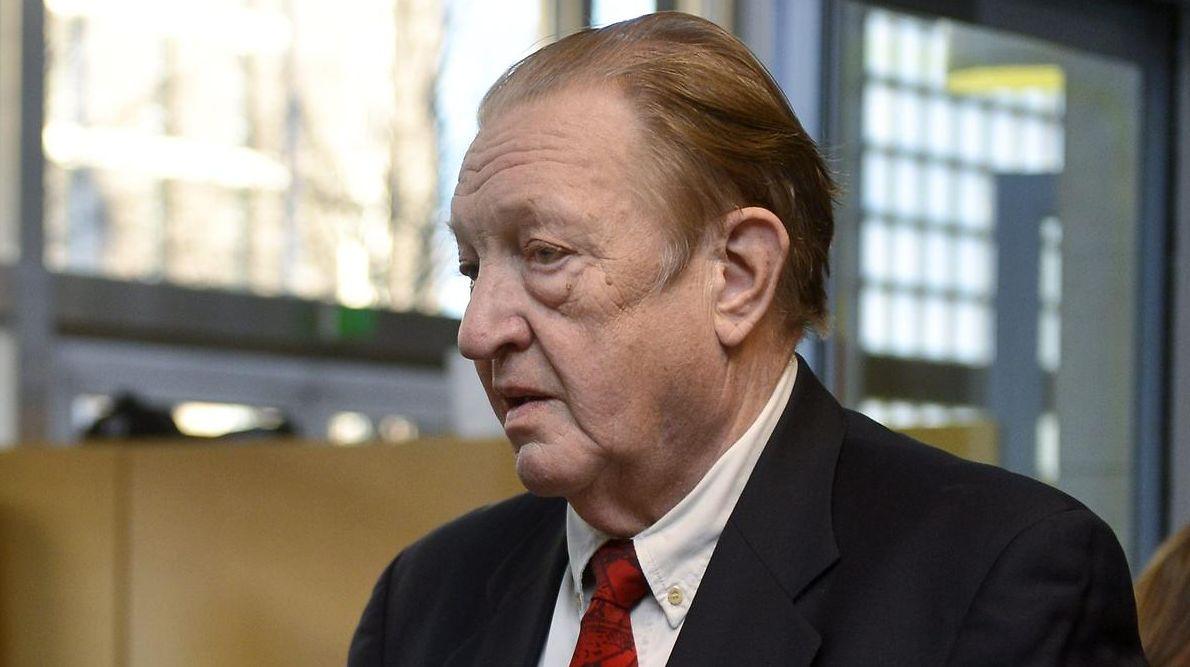 Martin Saarikangas