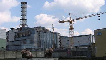 Tshernobyl, Tsernobyl, ydinvoimalaonnettomuus, ydinvoima