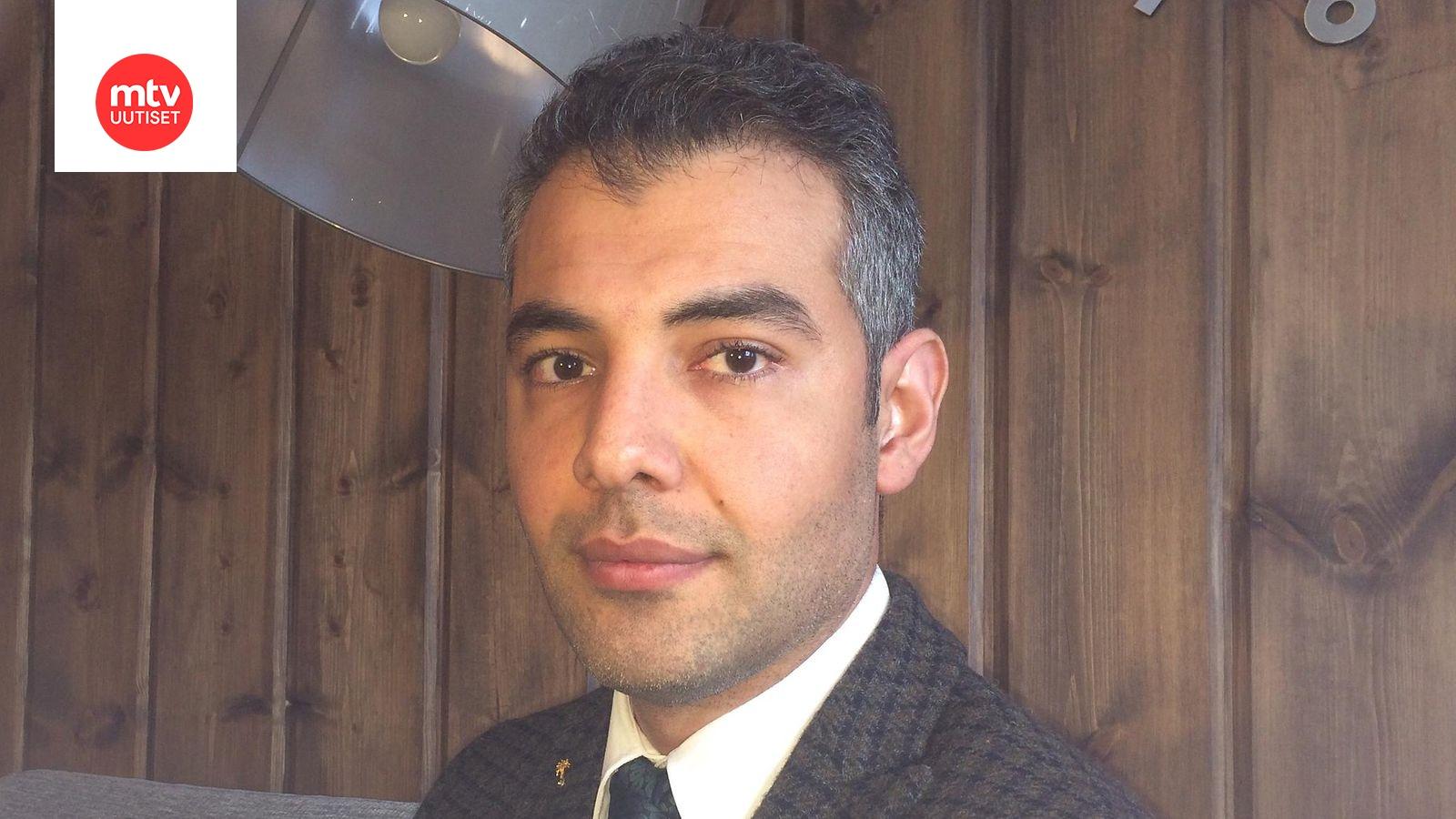 Hussein Al-Taee Facebook