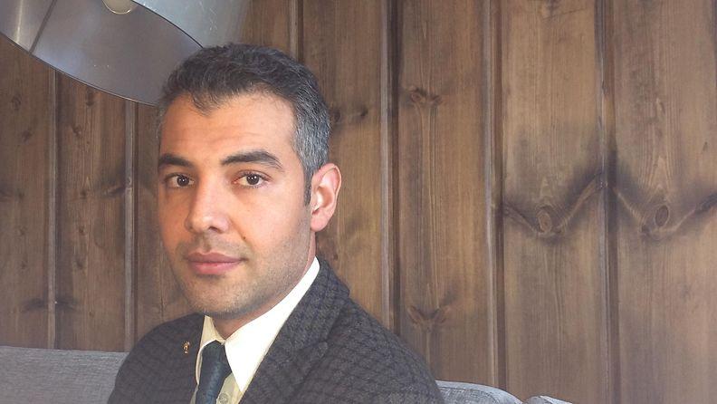 Hussein al-Taee 2