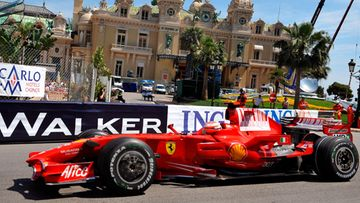Monaco Verotus