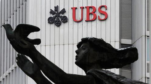 UBS pankki